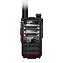 Baofeng UV5R Walkie Talkie 8W High Power Portable Two Way Radio VHF UHF UV Dual Band BF-UV5R Upgrade Edition PTT Ham Comunicador