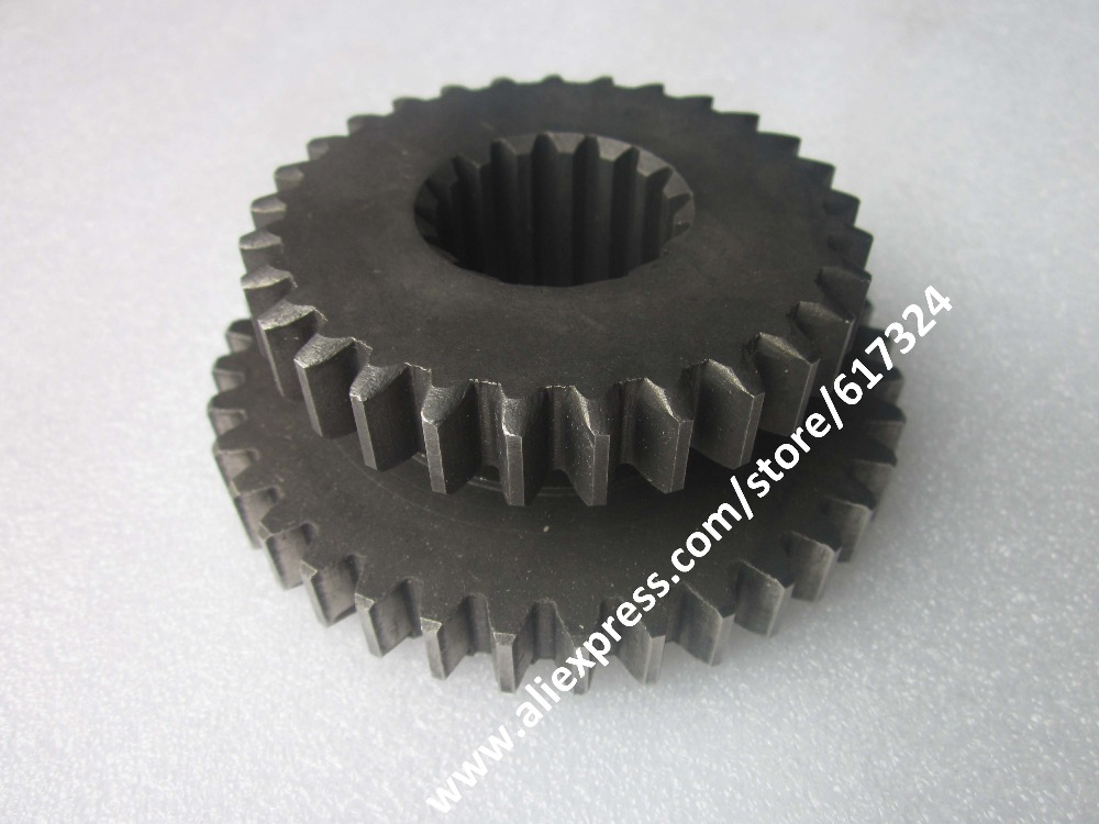 JINMA 184-254 tractor, the 29/37T gear, part code:160.37.144-1<br>