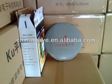 2017 low price satellite dish antenna ku band lnb(China)