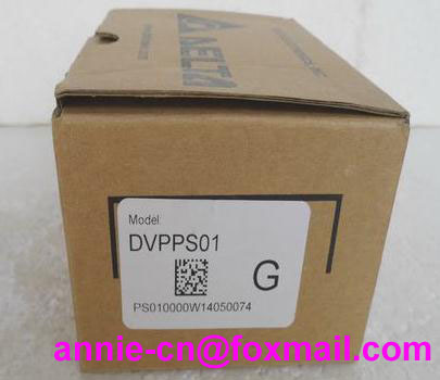 New and original   DVPPS01  DATEL   DC24V,1.0A<br><br>Aliexpress