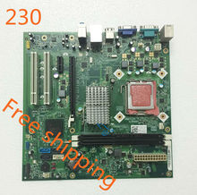 CN-07N90W 7N90W For DELL Vostro 230 Desktop Motherboard MIG41R 09152-1M 48.3BI01.01M Mainboard 100%tested fully work(China)