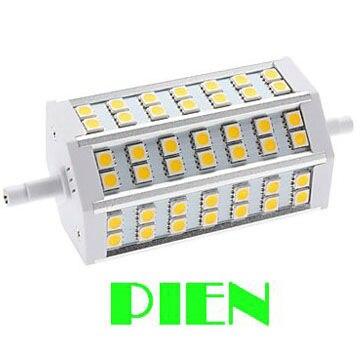 R7S LED 118mm 10W 5W 78mm dimmable lamparas ampoule 15W 189mm J118 J78 J189 5050 lampada Halogen Flood 220V Free Shipping 2pcs<br><br>Aliexpress