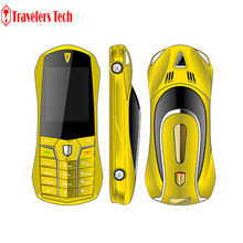 Hot Sale Newmind F1 Car Shaped mobile phone 1.77 inch  Dual SIM Universal Model GSM Car Cellular Phone