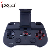 IPEGA PG-9017S PG 9017S Wireless Gamepad Bluetooth Game Controller Gaming Joystick for Android/ iOS Tablet PC Smartphone TV Box(China)