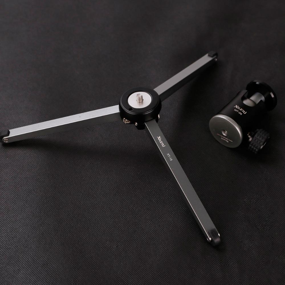 Mini projector tripod