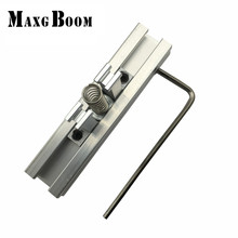 Directly Heated BGA Reballing Station Stencils Holder Template Holder Jig maxgboom(China)