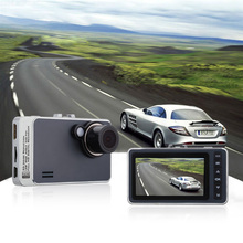 Mini Portable 2.7inch HD 1080P Car DVR Camera G-sensor Super Night Vision Camcorder Driving Recorder 140 Wide Angle(China)