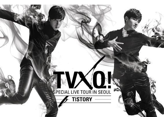 TVXQ TOHOSHINKI - SPECIAL LIVE TOUR TISTORY IN SEOUL (+ Photobook 100page) RELEASE DATE 2015-05-29 KOREA KPOP<br><br>Aliexpress