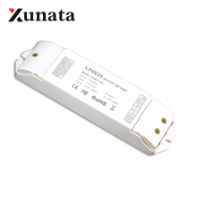 LT-801-12A PWM CV LED dimmer DMX decoder single color led strip dimming driver DC12-24V LTECH