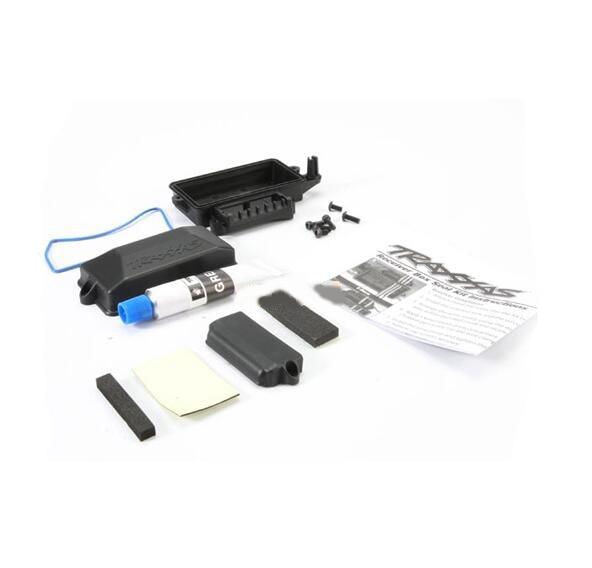 TRAXXAS receive box for e-revo 5624 1/10 e-revo SLASH 2WD<br><br>Aliexpress