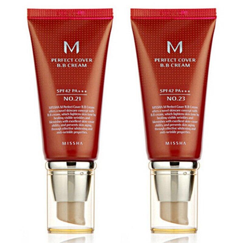 MISSHA-M-Perfect-Cover-BB-Cream-SPF42-PA-50ml-Original-Korea-Missha-Perfect-Cover-BB