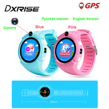 WIFI baby smart watch with GPS Camera wearable devices watch for kids gps tracker children watch phone smart electronics pk Q528(China)