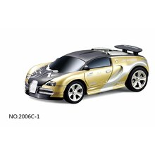 New Car Toys for Baby Children 1 : 58 27MHz / 40MHz 4 Channel Remote Control Car No. 2006C Series RC Cars Model Kids Toys Gifts(China)