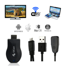 Ezcast M2 hdmi wifi display allshare Adapter TV stick media player 1080p Receive windows ios andriod use vs chrome cast miracast