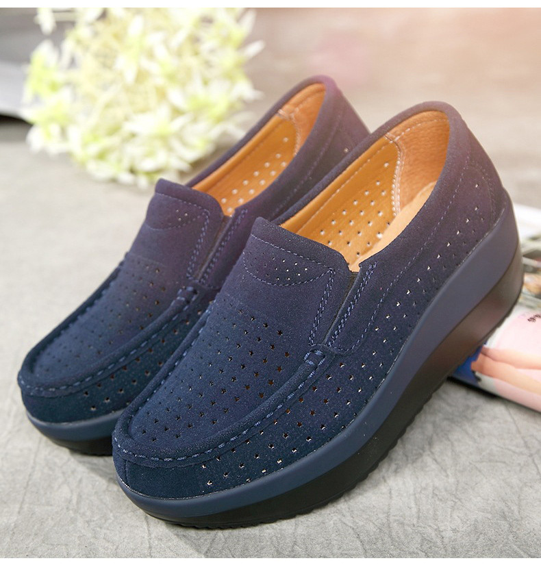 HX 3213-1 (4) 2018 Flatforms Women Shoes Summer