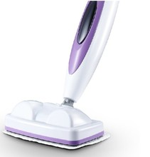 Xiotin 7138 shock sterile steam mop steam cleaner manual control cleaning