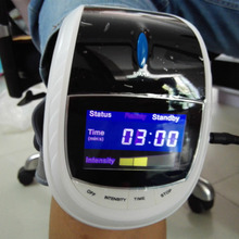 DHL Free Shipping  Knee Care Laser Massager for arthritis,rheumatism ,Therapy For Accelerate Circulation, knee massager