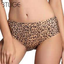 Buy High Quality Sexy Women's Cotton Underwear Woman Briefs Seamless Ladies Panties Underpants Knickers Female Intimates