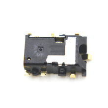 Earphone Earpiece Headphone Jack Audio Connection Repair Part For xiaomi redmi note 3 redmi note3 note 3 pro Note 1 2 3G/4G(China)