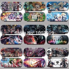 Hunter Vinyl Decal Skin Sticker Cover For Sony PSP 2000/3000 Playstation Portable Original System(China)