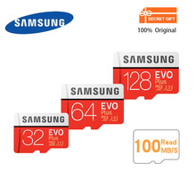 Buy SAMSUNG Micro SD Card 256gb 128GB 64GB 32GB 16GB 8GB Memory Card Flash TF Class10 U3/U1 4K Microsd Card Phone SDHC SDXC for $1.95 in AliExpress store