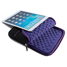 Waterproof 8 Inch Laptop Liner Sleeve Bag for 7.9 Inch Apple iPad Mini 123 Mini 4 Huawei M2 Bag Pouch Cover Bags Tablet Case(China)
