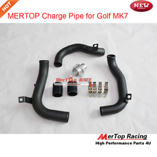 Mertop Race Charge pipe for A3/S3 / VW Golf GTI R MK7 EA888 1.8T 2.0T TSI