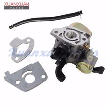 Gas Pressure Washer Carburetor for Pacific Hydrostar 95156 2.5HP 1300PSI(China)