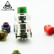 Buy Augvape Resin 510 Drip Tips E Cigs Mouthpiece Electronic Cigarette Atomizer Vaporizer Tank Vape Drip Tips Random Color for $3.99 in AliExpress store
