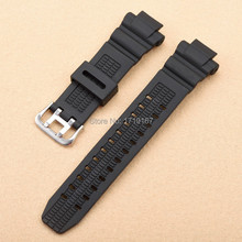 New For Caswatch GSHOCK GW-3500B / GW-3000B / GW-2000 / G-1200B / G-1250BResin Tape Watchabnd Watch Band Strap +Tool(China)