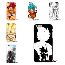 For Samsung Galaxy A3 A5 A7 J1 J2 J3 J5 J7 2015 2016 2017 Cool Dragon Ball Z Goku Japan Cartoon Silicone Phone Case