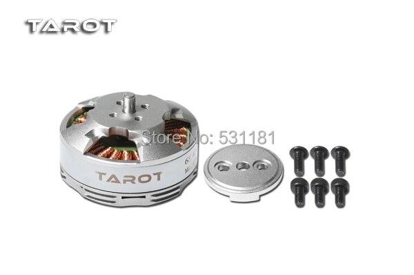 Tarot 6S 380KV 4008 multi rotor disc brushless motor TL68P07<br>