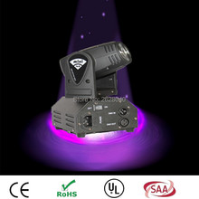 (1 pieces/lot) Free shipping new product 2016 disco lighting dj lighting 10w led beam moving head