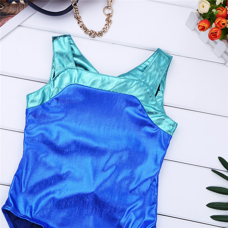 47efdea3e 2018 YiZYiF Tank Leotard Toddler Ballet Athletic Dance Dress Girls ...