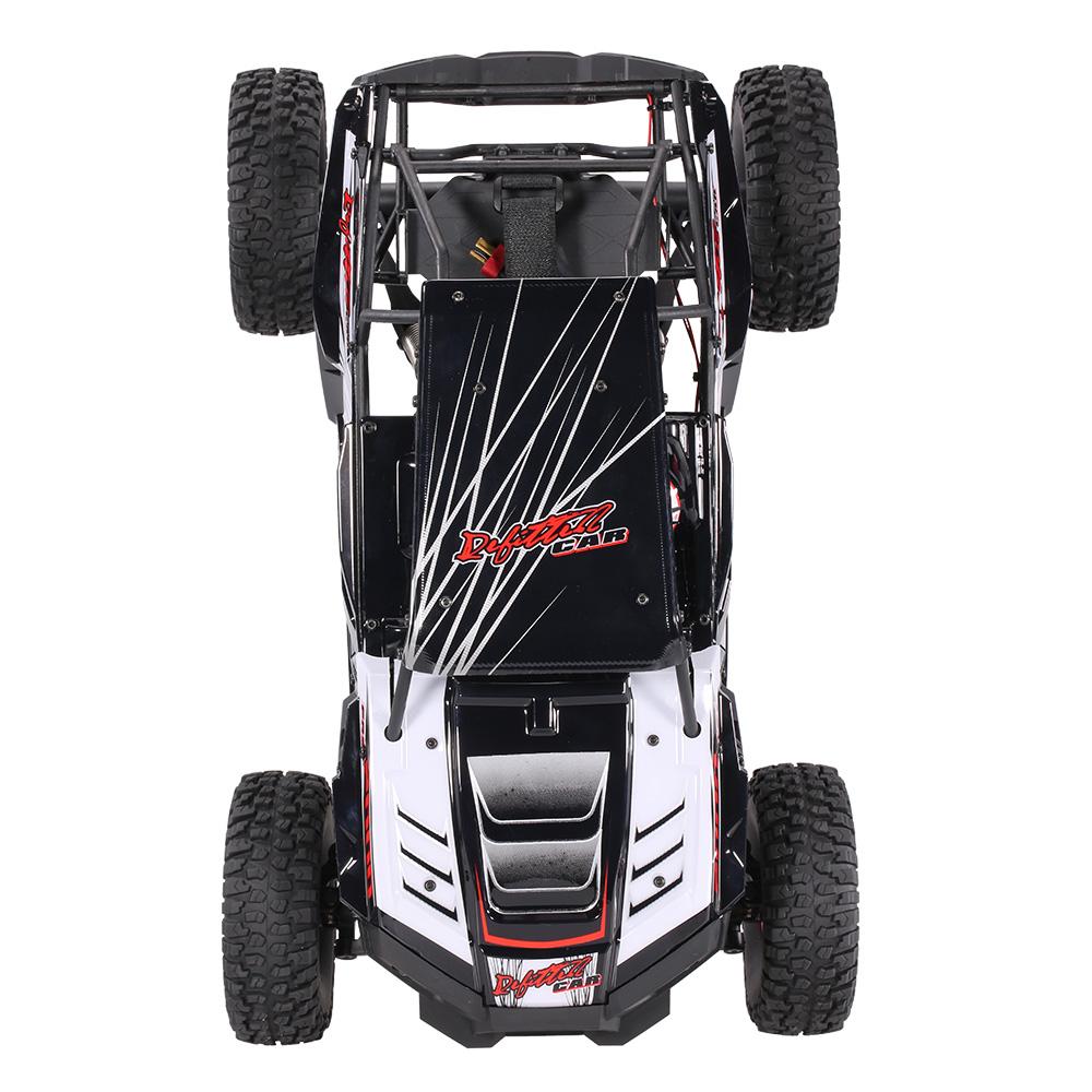 Remote Control Off-road Car Vehicles SUV 10428-B2 110 2.4G 4WD Electric Rock Crawler Buggy Desert Baja RC Cars RTR Boys Toys (7)