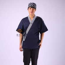 2017 Chef Uniform Chef Uniform Sale Rushed Cotton 2016, Korean Cuisine Served Sushi Japanese Restaurant Fine Fabric Clothing