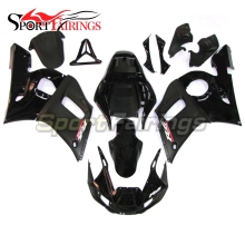 Fairings For Yamaha R6 98 99 00 01 02 1998 1999 2000 2002 Plastics ABS R6 Fairings Motorcycle Fairing Kits Bodywork Black Matt