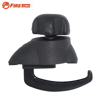 Universal Car Roof Box Luggage Bag Mounting Clip Lock Holder Roof Rack Quick Mount Mighty Clips