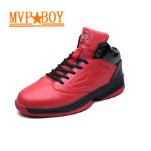Mvp Boy Cigh Quality Durability Air Cushion Spor Jordan 11 Sport Shoes Janoski Unicornio Bna Shoes Spor Ayakkabi Basket Homme(China)