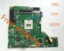 MS-16GD1 For MSI CX61 CX70 Laptop Motherboard Mainboard 100%tested fully work