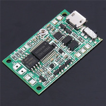 5V MP3 Voice Module Music Sound Chip Key Control For DIY Greeting Card/Postcard/Toys/Gift Box