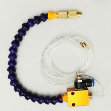 Buy Excellent Quality Mist Coolant Lubrication Spray System 8mm Air Pipe CNC Lathe Milling Drill