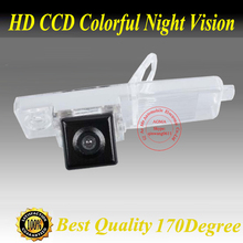Free shipping CCD backup Camera rearview parking for Toyota Highlander/Hover G3/Coolbear/Hiace /Kluger / Lexus RX300