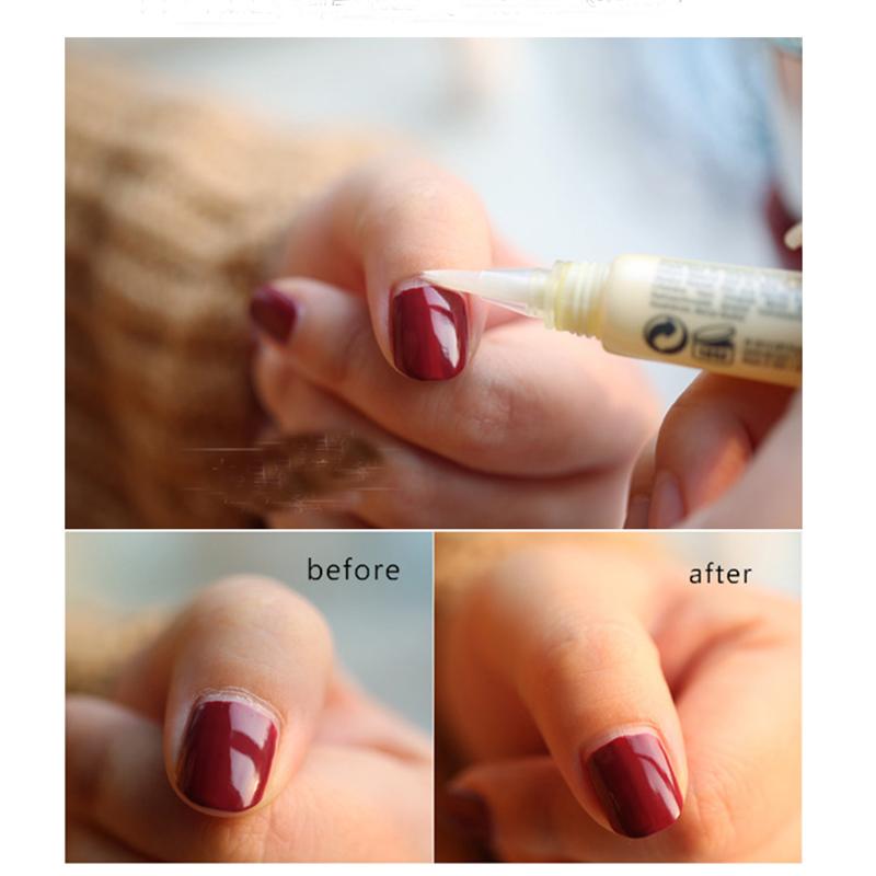 oil nail treatments