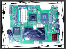 Good quality 485218-001 Laptop Motherboard for CQ60 G60 Series 100% fully tested