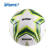 Ball Anti-slip Wear-resisting Football Size 5 PU Football Soccer Balls For Professional Outdoor Sport Training Part(China)