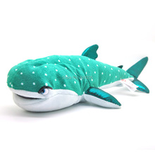 "Free Shipping Genuine Destiny Whale Shark 12"" Finding Nemo Plush Doll"