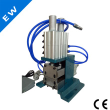 EW-10 3F peumatic wire stripping machine