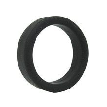 Buy 100% Silicone Smooth Touch Time #O Delay Penis Rings Cock Rings MENS Sex Product