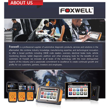 FOXWELL Official Store , Add Extra Software Service Charge for FOXWELL Products(China)